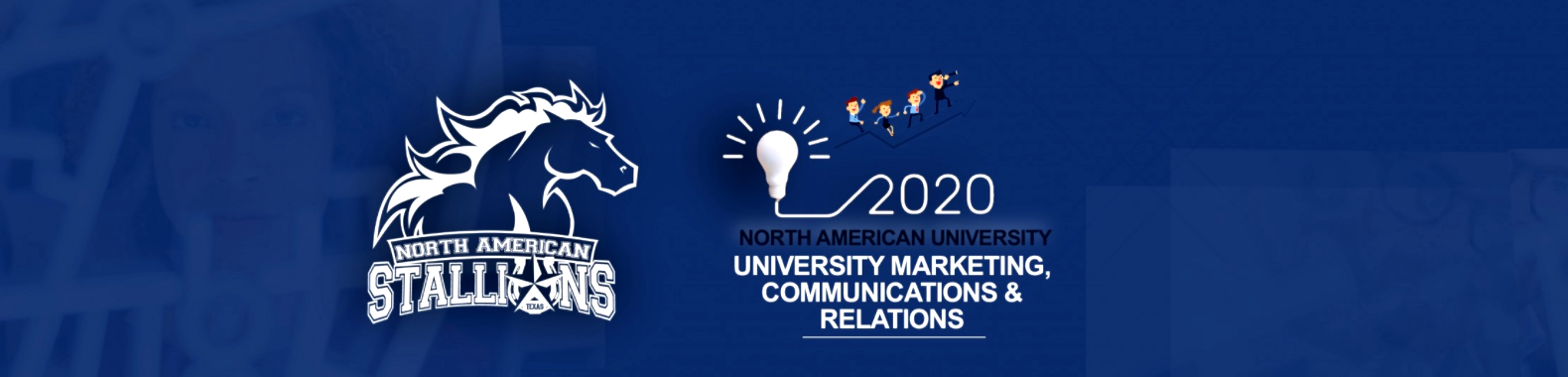 North American University University Marketing